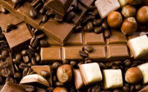 Шоколад как аллерген