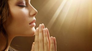 Заговор и молитва для борьбы с аллергией