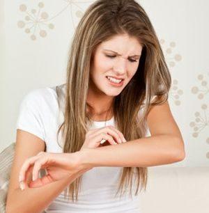 Аллергия у детей психосоматика