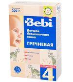 Аллергия на гречку у ребенка