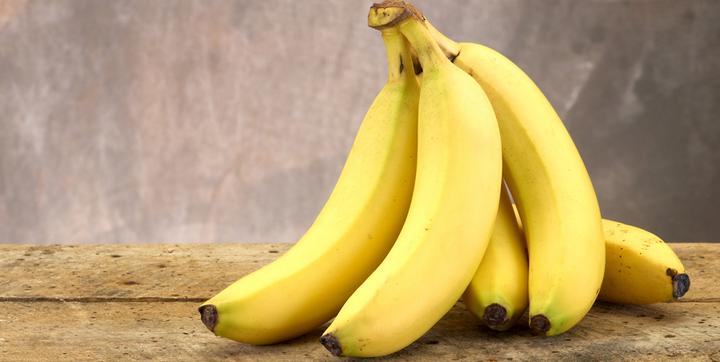 Аллергия на бананы у детей симптомы фото — Детки-конфетки