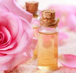 Эфир розы