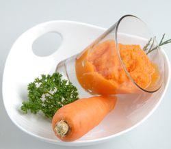 Аллергия на морковь у грудничка