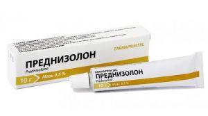 мазь от аллергии недорогая