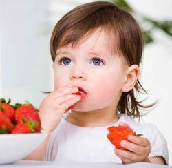 Сорбент для детей при аллергии
