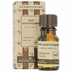 Эфирное масло лавра