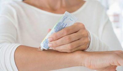 Мази от аллергии на коже у взрослых - обзор средств и отзывы