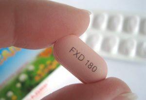таблетка фексадина