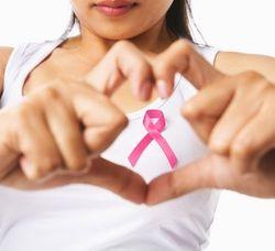 Против рака груди