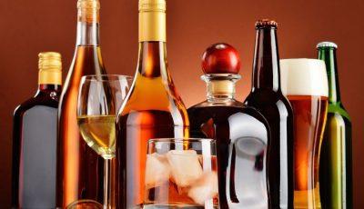 Аллергия на алкоголь: красные пятна и другие симптомы, лечение