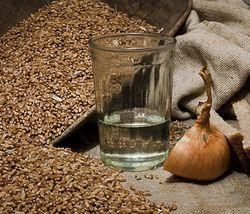 Зерновой алкоголь - самогон