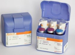 Аллергены Сталораль в упаковке
