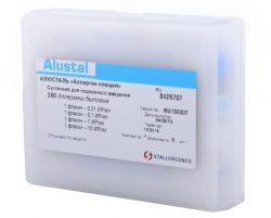 Алюсталь Аллерген клещей