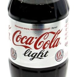 Кока Кола Лайт