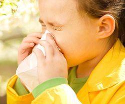 аллергия на тюльпаны симптомы