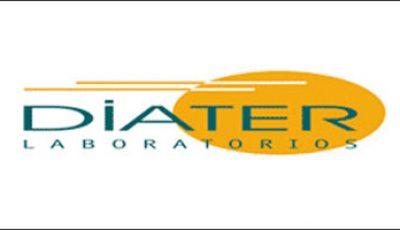 Диатер лого