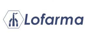 Лофарма логотип