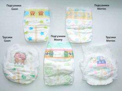 Как выглядит аллергия на памперсы