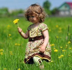 Следует ограничить контакт с цветами