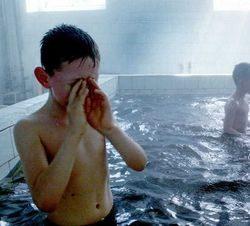 Аллергия на хлорку в бассейне