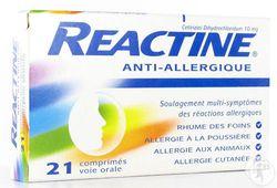 Реактин