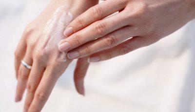 Мази и крема от экземы на руках - обзор средств