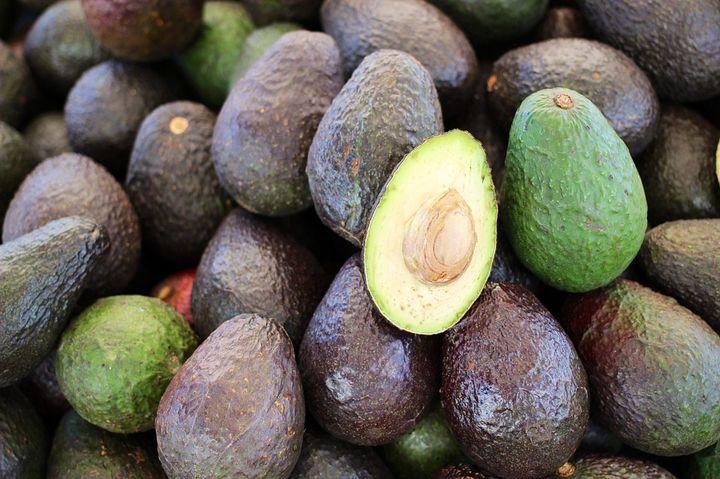 Аллергия на авокадо - Симптомы и лечение болезней