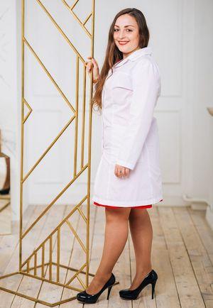 Елена Торунова, врач общей практики