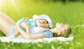 Миниатюра к статье Аллергия на грудное молоко — что на самом деле вызывает ее?