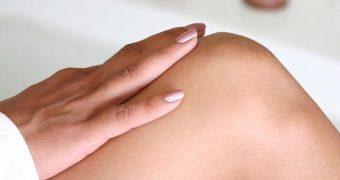 Миниатюра к статье Аллергия на коленях и под коленями - как бороться с напастью