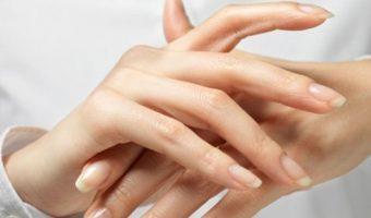 Миниатюра к статье Аллергия на ладонях и кистях рук — опасные контакты
