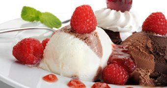 Миниатюра к статье Аллергия на мороженое - опасность всеми любимого лакомства