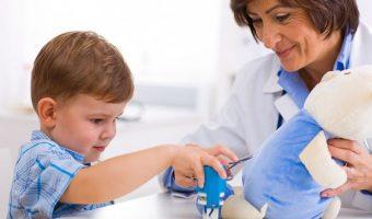 Миниатюра к статье Что нужно знать взрослым о детском враче-аллергологе