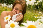 Вопросы об аллергии