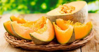 Миниатюра к статье Аллергия на дыню - как связаны пыльца и медовый плод
