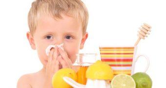 Миниатюра к статье Как укрепить иммунитет человека, страдающего от аллергии